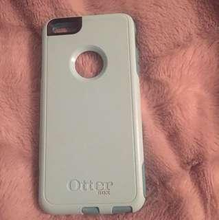 iPhone 6 Plus otter box