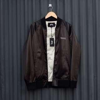 Stussy Souvenir Jacket California 2017