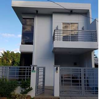 RFO House and Lot in Antipolo For Rush Sale