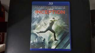 Blu Ray Inception