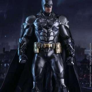 Hot toys Batman Arkham Knight