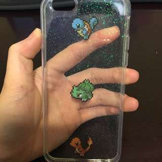 pokemon iphone 6/6s case