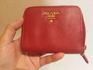 real Prada,coins bag散銀包