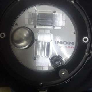 WTS: Inon D180 Strobe