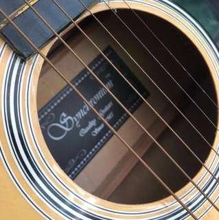 Synchronium Guitar