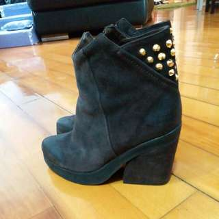 Staccato boots 38 39