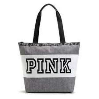 Victoria Secret PINK Tote Bag
