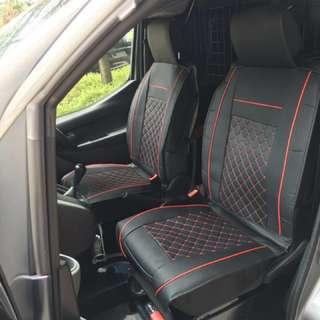 NV200 NV350 Van seat cover (universal)