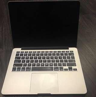 Apple MacBook Pro Retina 2014