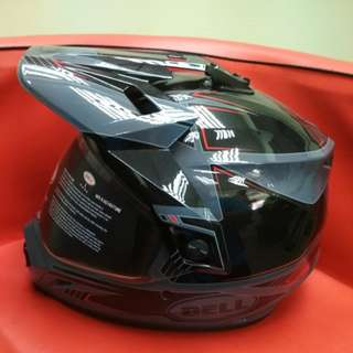 Bell helmet MX-9 Adventure