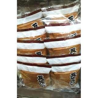 🚚 日本 瓦片煎餅