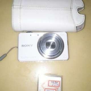 SONY 數位相機