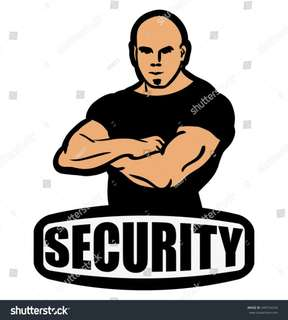 Security Officers needed urgently