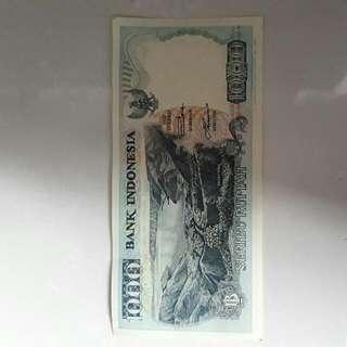 Uang 1000 Rupiah