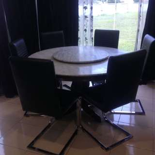 Mable table
