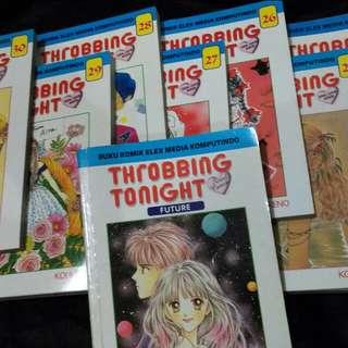 Throbbing Tonight 3, 21, 27 (IKENO Koi)