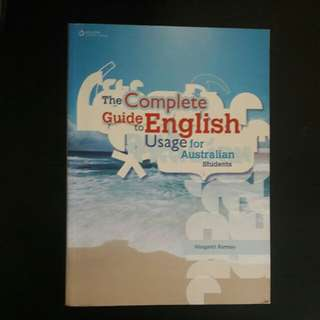 The Complete Guide to English Usage