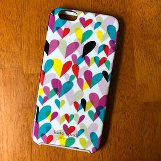 Kate Spade iPhone6 Plus