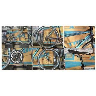 Trinx Tempo 1.0 700C RoadBike Road Bike Trinx Bike (V-Brake)