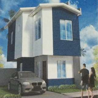 House and Lot in Rodriguez Rizal worth 2.9M.