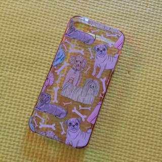 Iphone 5/5s Doggy Case