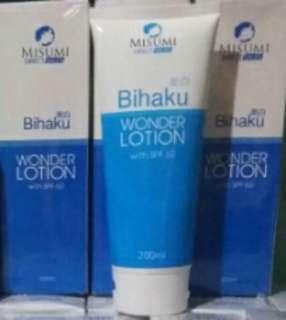 Bihaku wonder lotion 200ml
