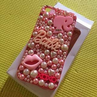 Iphone 5/5s Barbie Case