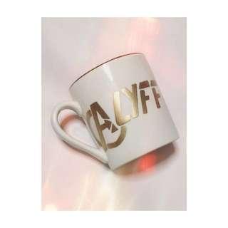 Avengers Inspired Font - Customised / Personalized Mug