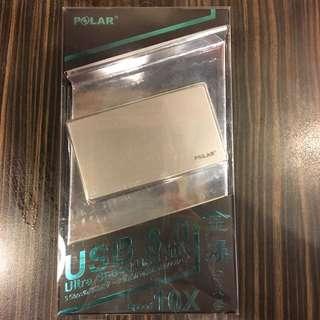 Polar PUH-014 (USB3.0 Hub + Power adapter) [$100包郵]
