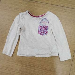 FREE Mothercare Top with any Purchase (18-24 months)