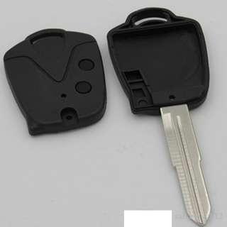 [NO LOGO]Proton Waja/Gen2/SagaBlm/Persona Remote Key shell Or any other car with same key