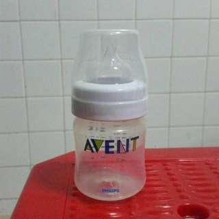 Avant Milk Bottle