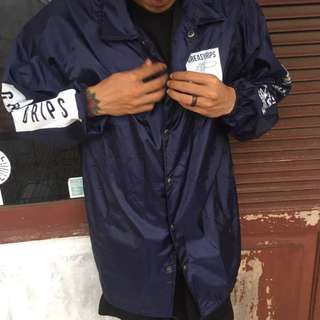 Windbreaker by GreasyGrips (Local Brand)
