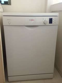 Like NEW Bosch Dishwasher