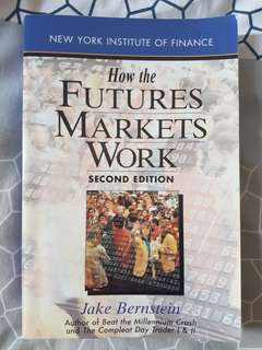 How do futures markets work