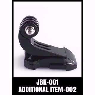 Gopro Accessories J Hook Buckle JBK-001