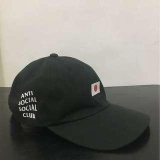 ASSC Weird Cap Japan