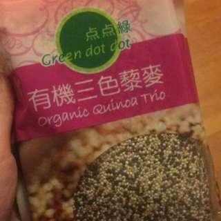 點點綠 藜麥