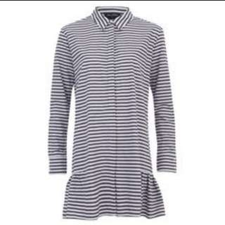 The Fifth Long Sleeve Dress