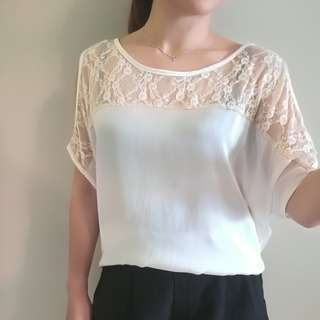#bajet20 Off Shoulder Top