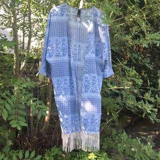 Factorie Kimono