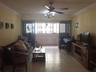 Yishun 213 Fully furnished HDB Rent
