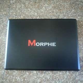 BNIB Morphe 35F