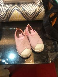 Slip on for Toddler