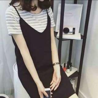 <instock> BNIP 2 Piece Dress