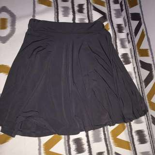 PRE LOVED_ Skater Skirt