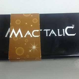 Macttalic Contact lens M-Hazel 2.50