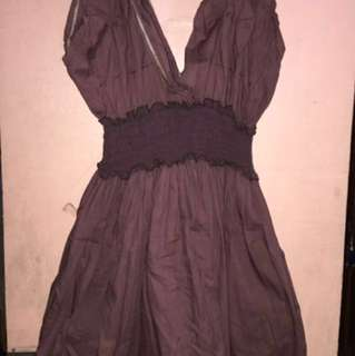 Pre Loved_dress
