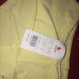 Underwear WACOAL new