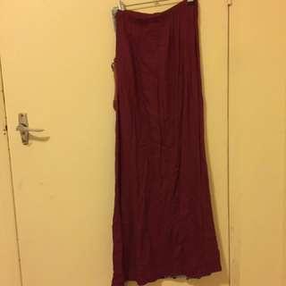 Skirt 2 for 1